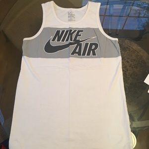 Nike Air Tank